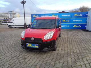Fiat Dobló cargo L2H1 5MÍST 1,6JTD KLIMA SERVISKA užitkové