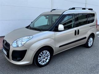 Fiat Dobló 2.0 MULTIJET, 99KW, AUT.KLIMA užitkové