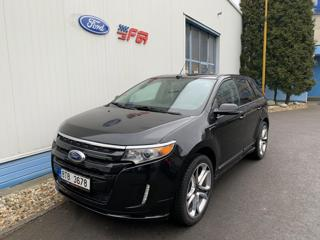Ford Edge 3,7 V6 Aut. od FORD67.cz SUV