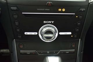 Ford Edge 2.0 TDCi BiTurbo Titanium LED Navi SUV - 1