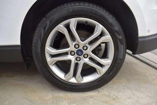 Ford Edge 2.0 TDCi BiTurbo Titanium LED Navi SUV - 3
