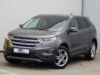 Ford Edge 2.0 Turbo 4x4 SUV nafta