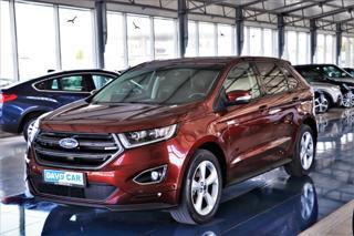 Ford Edge 2,0 TDCi 154 kW AWD PowerShift SUV nafta