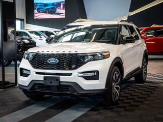 Ford Explorer 3.0 ST Panorama Masáž sed. 4WD SUV benzin