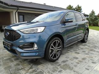 Ford Edge 2.0 ECO BLUE 240PS ST-Line  8AT 4x4 SUV