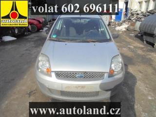 Ford Fiesta VOLAT 602 696111  nafta