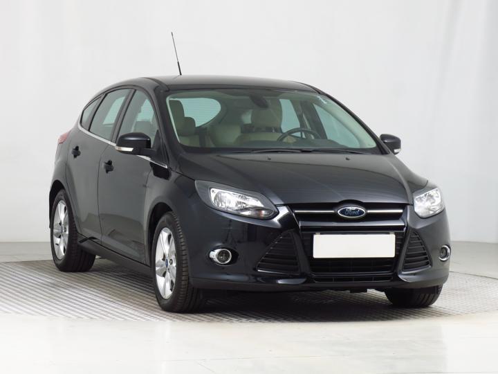 Ford Focus 1.6 EcoBoost 110kW hatchback benzin