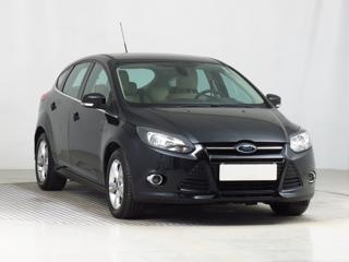 Ford Focus 1.6 EcoBoost 110kW hatchback benzin - 1