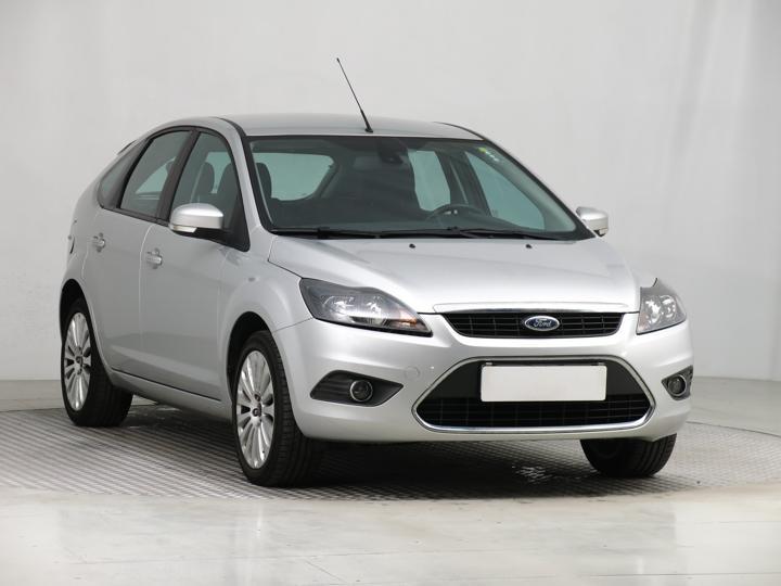 Ford Focus 1.8 92kW hatchback benzin