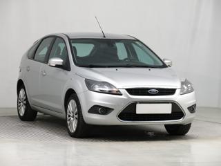 Ford Focus 1.8 92kW hatchback benzin - 1