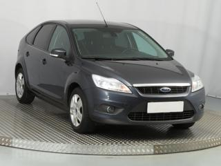 Ford Focus 1.6 16V 74kW hatchback benzin