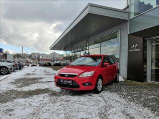 Ford Focus 1,6 hatchback benzin