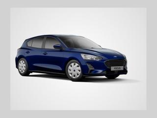 Ford Focus 1.0 Trend ST hatchback benzin