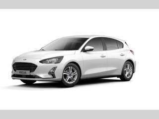 Ford Focus 1.0 Trend Edition hatchback benzin