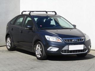 Ford Focus 2.0 16V hatchback LPG + benzin