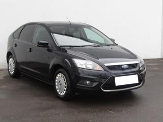Ford Focus 1.6 16V hatchback LPG + benzin