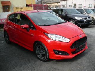 Ford Fiesta 1.0 ST Line hatchback benzin