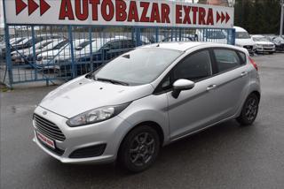 Ford Fiesta 1,6 TDCi ECONOMY,klima, hatchback nafta