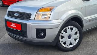 Ford Fusion 1,4i 59Kw Eco Sport hatchback