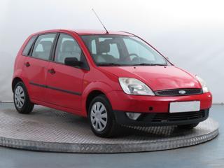 Ford Fiesta 1.4 16V 59kW hatchback benzin