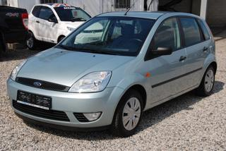 Ford Fiesta 1.3i 51kW 5dv. hatchback