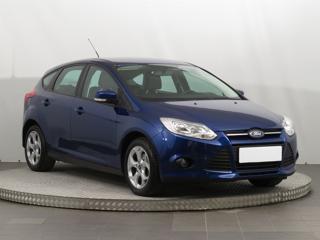 Ford Focus 1.6 i 77kW hatchback benzin