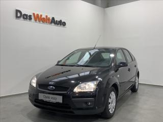 Ford Focus 1,6 hatchback benzin