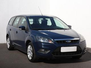 Ford Focus 1.8 hatchback benzin