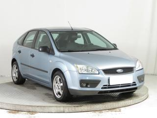 Ford Focus 1.6 i 85kW hatchback benzin