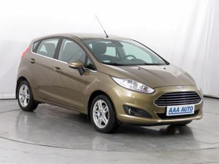 Ford Fiesta 1.0 EcoBoost 74kW hatchback benzin