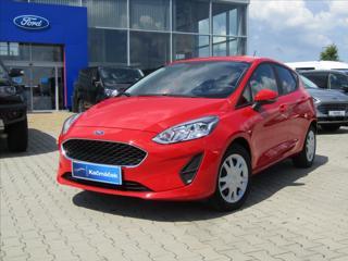 Ford Fiesta 1,1 PFI,55kw,TREND,Winter hatchback benzin