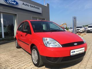 Ford Fiesta 1,3 Duratec  TREND hatchback benzin