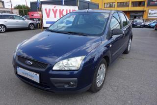 Ford Focus 1.6i 181000 km !!! hatchback
