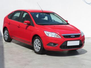 Ford Focus 1.4 16V 59kW hatchback benzin
