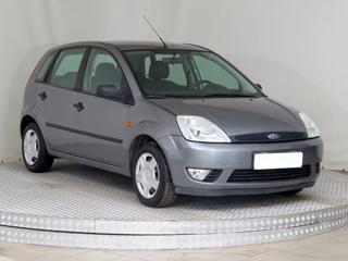 Ford Fiesta 1.6 16V 74kW hatchback benzin
