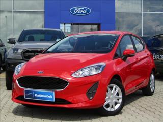 Ford Fiesta 1,1 PFI 55kW, Trend, Winter hatchback benzin
