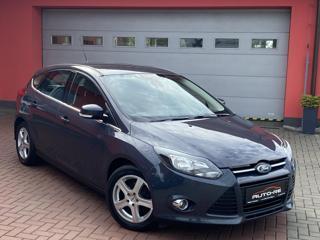 Ford Focus 1.6i Ti-VCT Digi Klima Tempomat !!! hatchback