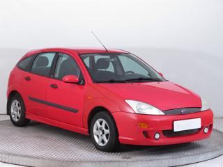Ford Focus 1.6 i 85kW hatchback benzin