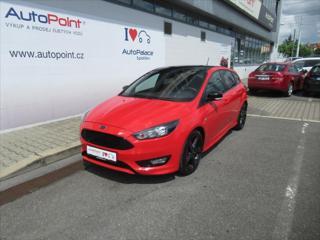 Ford Focus 1,5 EB ST- LINE RED&BLACK hatchback benzin