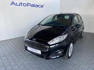 Ford Fiesta 1,0   EcoBoost TITANIUM X hatchback benzin