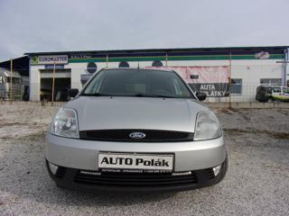 Ford Fiesta 1.4 hatchback