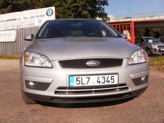 Ford Focus 1.4 16 V hatchback