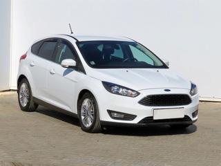 Ford Focus 1.0 EcoBoost 74kW hatchback benzin