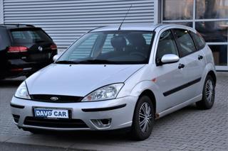 Ford Focus 1,8 TDCi 66kW Klima hatchback nafta