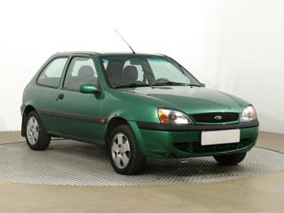 Ford Fiesta 1.25 i 55kW hatchback benzin