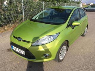 Ford Fiesta 1,2 i KLIMATIZACE hatchback benzin