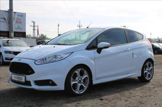 Ford Fiesta 1,6 EcoBoost  ST,SERVISKA,TOP hatchback benzin