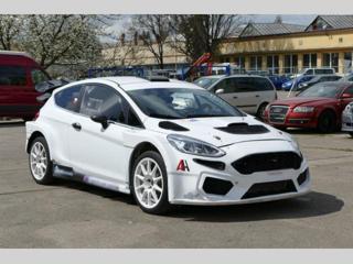 Ford Fiesta PROTO – speciál, zahraniční do hatchback benzin