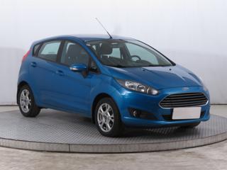 Ford Fiesta 1.25 i 44kW hatchback benzin