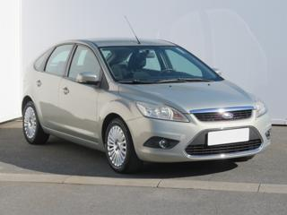 Ford Focus 1.6 16V 74kW hatchback benzin